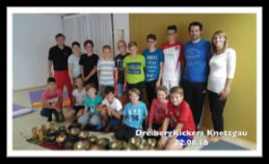 Dreiberg Kickers Knetzgau
