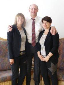 1 Jahr LunA + Psychotherapie Praxiseröffnung Juni 2014